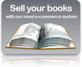Sell your books.